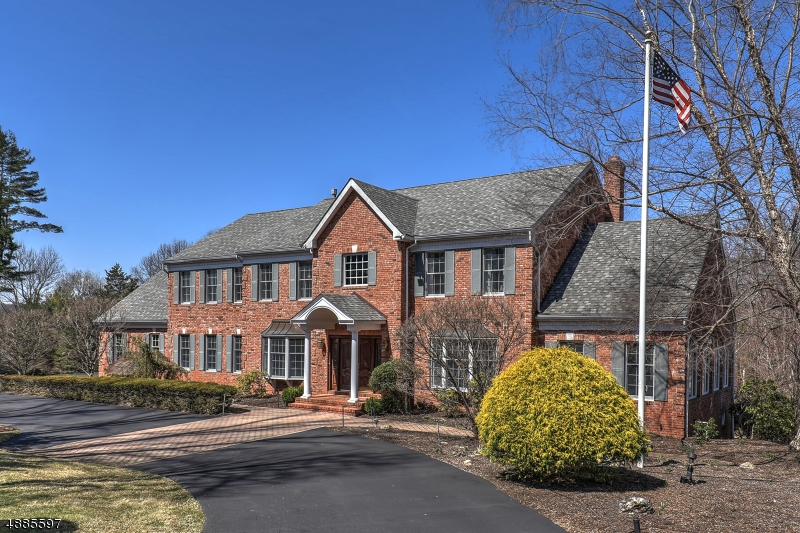Single Family Home for Sale at 8 SPRING LAKE DR 8 SPRING LAKE DR Chester Township, New Jersey 07931 United States