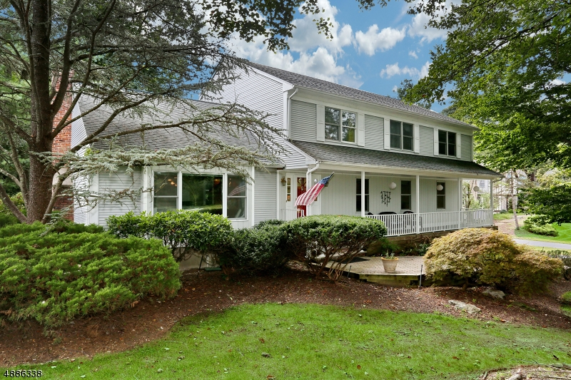 Villa per Vendita alle ore 12 CARRIAGE Lane Ramsey, New Jersey 07446 Stati Uniti