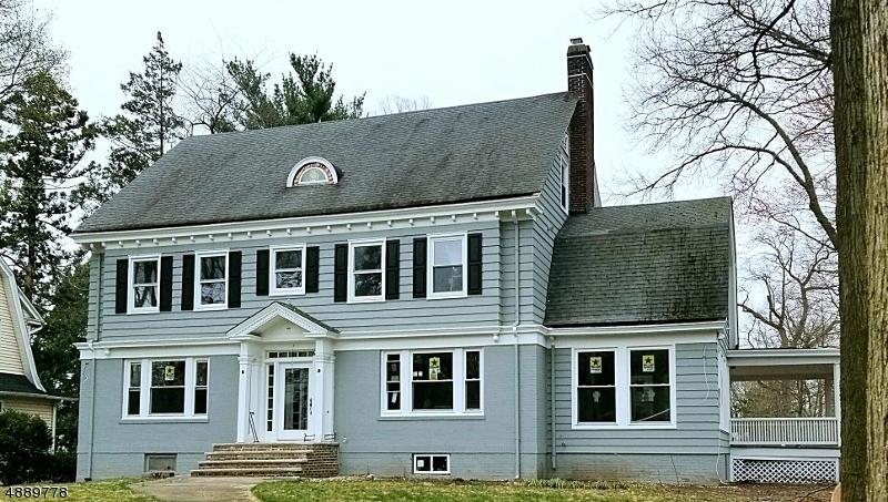 独户住宅 为 销售 在 540 BERKELEY Avenue Orange, 新泽西州 07050 美国