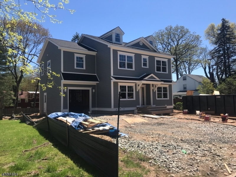 Single Family Home for Sale at 114 N HILLSIDE AVE Chatham, New Jersey 07928 United States