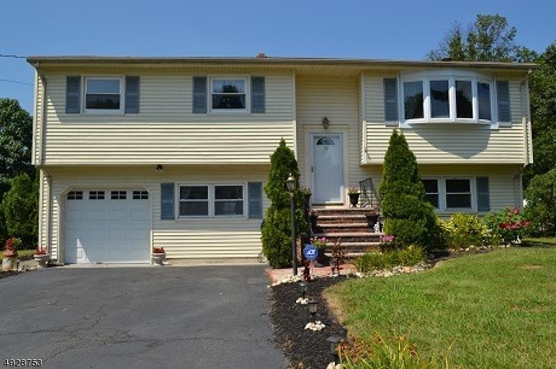 Single Family Homes 為 出售 在 Spotswood, 新澤西州 08884 美國