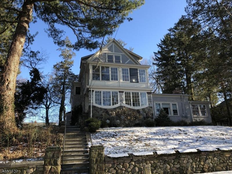 Single Family Homes für Mieten beim Summit, New Jersey 07901 Vereinigte Staaten