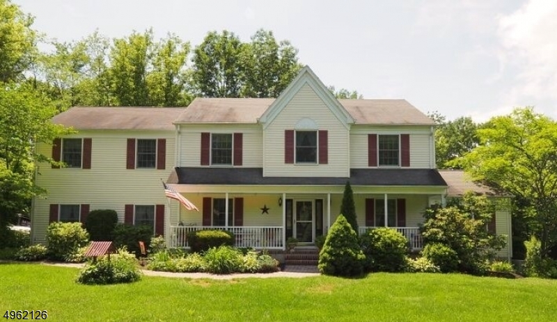 Single Family Homes للـ Sale في Greenwich, New Jersey 08804 United States