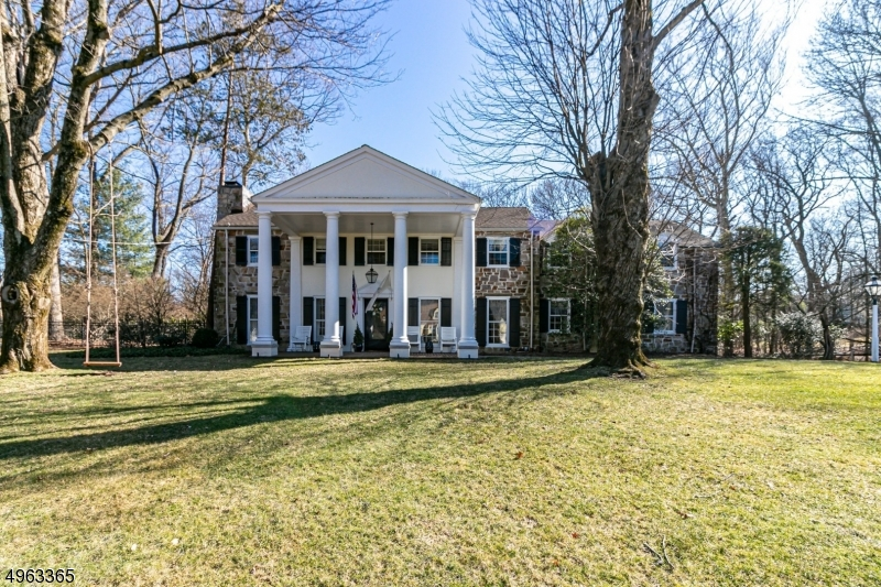 Single Family Homes для того Продажа на Plainfield, Нью-Джерси 07060 Соединенные Штаты