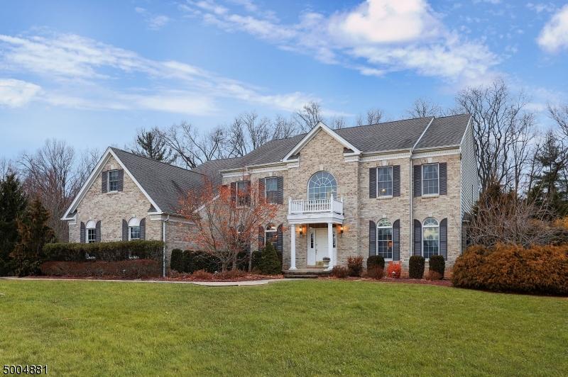 Single Family Homes für Verkauf beim Montgomery, New Jersey 08502 Vereinigte Staaten