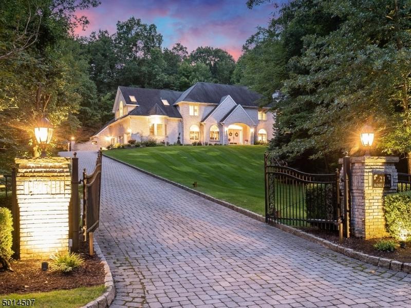 Single Family Homes للـ Sale في Sparta, New Jersey 07871 United States