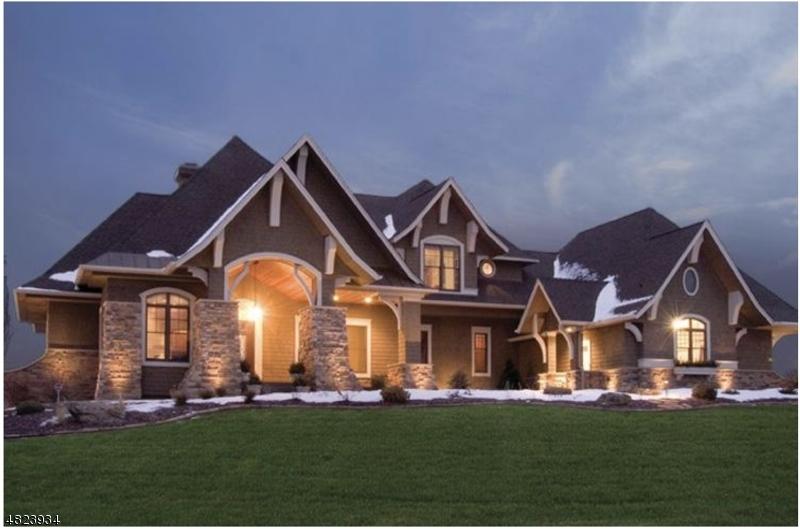 Single Family Homes för Försäljning vid Morris Township, New Jersey 07960 Förenta staterna
