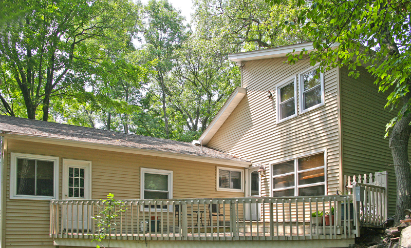Частный односемейный дом для того Продажа на 12 Hemlock Road Andover, Нью-Джерси 07821 Соединенные Штаты