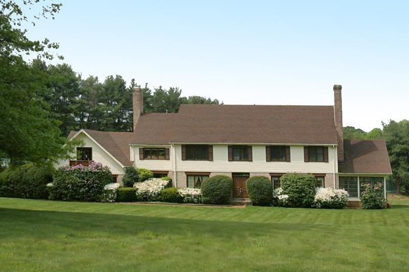 Eensgezinswoning voor Verkoop een t 11 Corey Lane Mendham, New Jersey 07945 Verenigde Staten