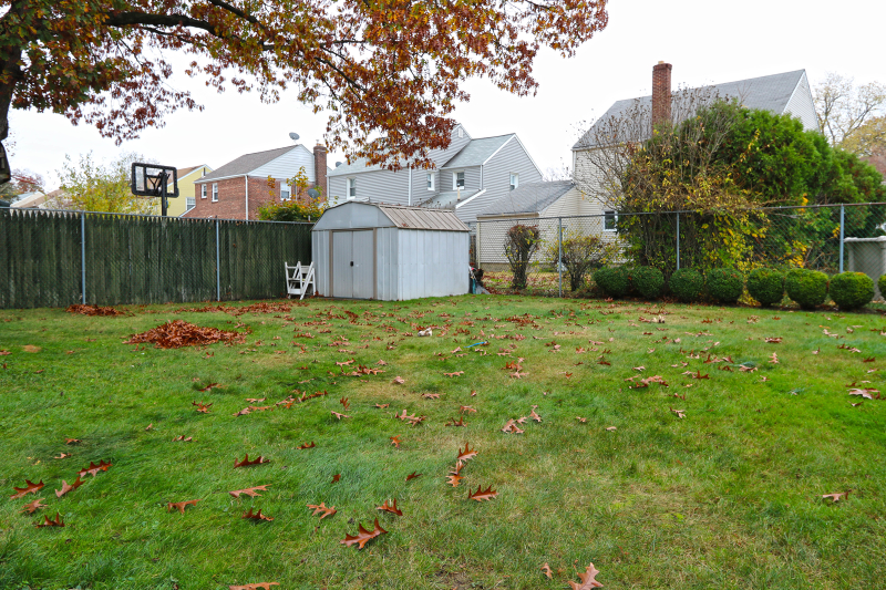 Additional photo for property listing at 61 Van Reyper Place  Belleville, New Jersey 07109 United States