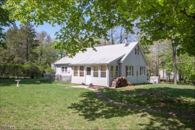 Частный односемейный дом для того Продажа на 8 Marre Drive Randolph, Нью-Джерси 07869 Соединенные Штаты
