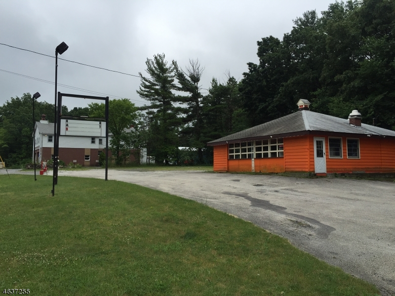 Commercial for Sale at 407 US Highway 206 S Branchville, 07826 United States