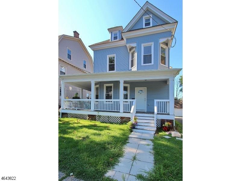 Casa Multifamiliar por un Venta en 24A Kent Place Blvd Summit, Nueva Jersey 07901 Estados Unidos