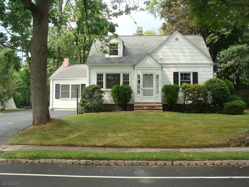 Частный односемейный дом для того Аренда на 66 Rosedale Avenue Madison, 07940 Соединенные Штаты