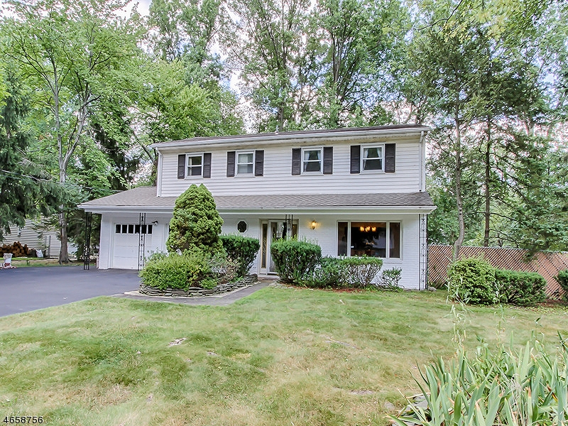 Additional photo for property listing at 15 Driveuid Hill Drive  Parsippany, New Jersey 07054 États-Unis