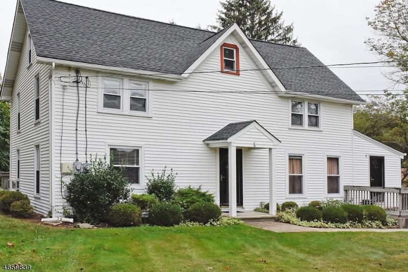Casa Unifamiliar por un Alquiler en 8B Morris Tpke Randolph, Nueva Jersey 07869 Estados Unidos