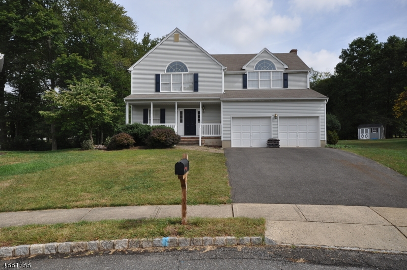 Частный односемейный дом для того Аренда на 28 Hoagland Court Bridgewater, 08807 Соединенные Штаты