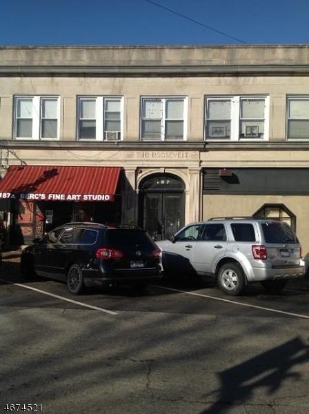 Maison unifamiliale pour l à louer à 187 Maplewood Avenue Maplewood, New Jersey 07040 États-Unis