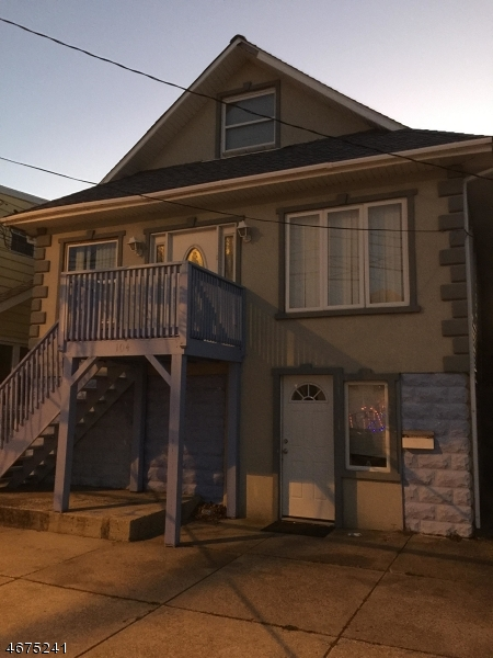 Single Family Home for Sale at 104 N Troy Avenue Ventnor City, New Jersey 08406 United States