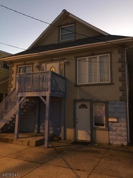 Частный односемейный дом для того Продажа на 104 N Troy Avenue Ventnor City, Нью-Джерси 08406 Соединенные Штаты