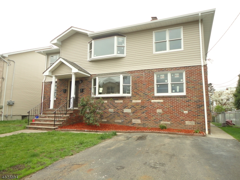 Single Family Home for Rent at 323 6th Street Saddle Brook, New Jersey 07663 United States
