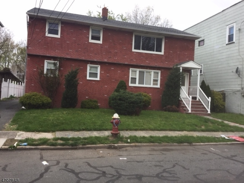 Single Family Home for Rent at 1126 Rivington Street Roselle, New Jersey 07203 United States