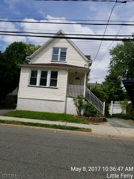 Single Family Home for Sale at 21 Mehrhof Road Little Ferry, New Jersey 07643 United States