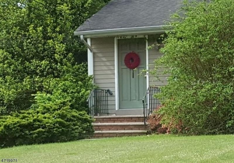 Casa Unifamiliar por un Venta en 103 FREMONT Park Ridge, Nueva Jersey 07656 Estados Unidos