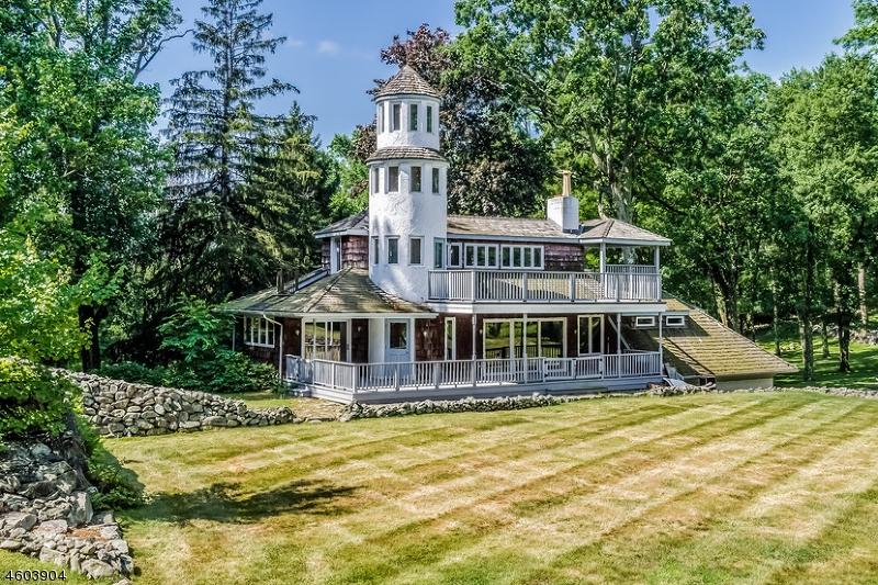 Single Family Home for Sale at 23 Stevenson Lane Lebanon, New Jersey 07830 United States