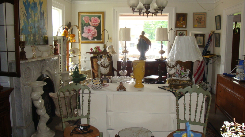 Коммерческий для того Продажа на 122-124 Main Street Andover, Нью-Джерси 07821 Соединенные Штаты