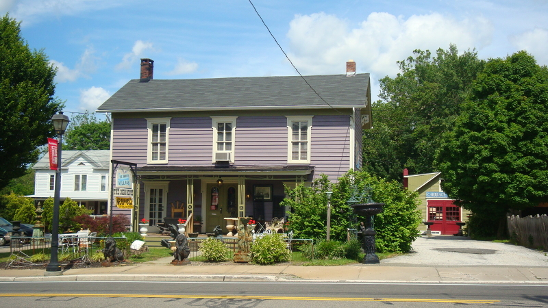 Commercial for Sale at 122-124 Main Street 122-124 Main Street Andover, New Jersey 07821 United States