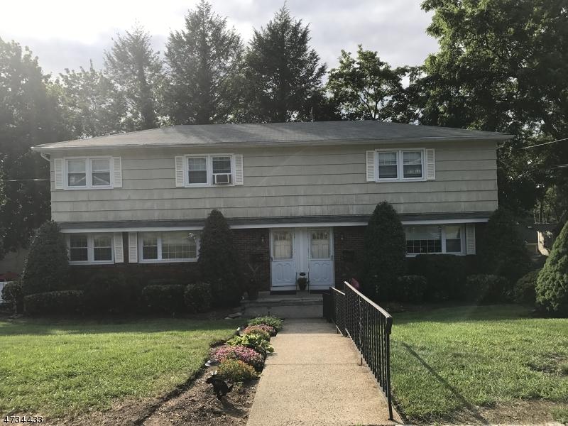 独户住宅 为 出租 在 55 Park Ter Caldwell, 新泽西州 07006 美国