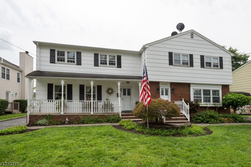 Multi-Family Home for Sale at 114-116 Wellington St Middlesex, New Jersey 08846 United States