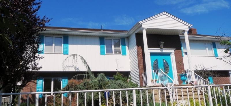 Casa Unifamiliar por un Alquiler en 17 Corabelle Avenue Lodi, Nueva Jersey 07644 Estados Unidos