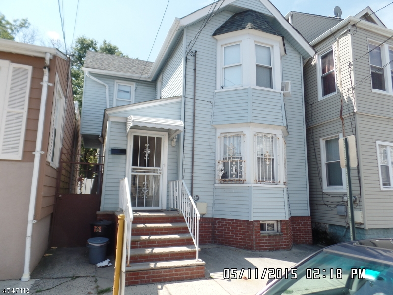 Single Family Home for Sale at 24 Dukes St , Kearny, 07032 United States