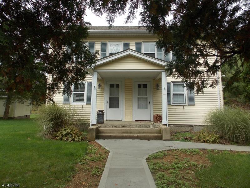 Многосемейный дом для того Продажа на 701 Pequest Road Oxford, Нью-Джерси 07863 Соединенные Штаты