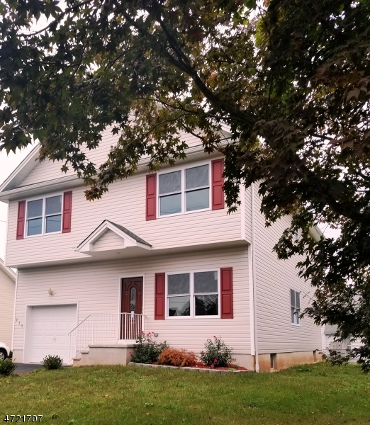 Single Family Home for Sale at 235 South 18th Avenue Manville, New Jersey 08835 United States