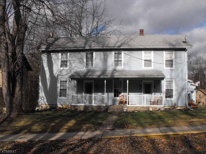 Multi-Family Home for Sale at 92-94 MAIN Street Hampton, New Jersey 08827 United States