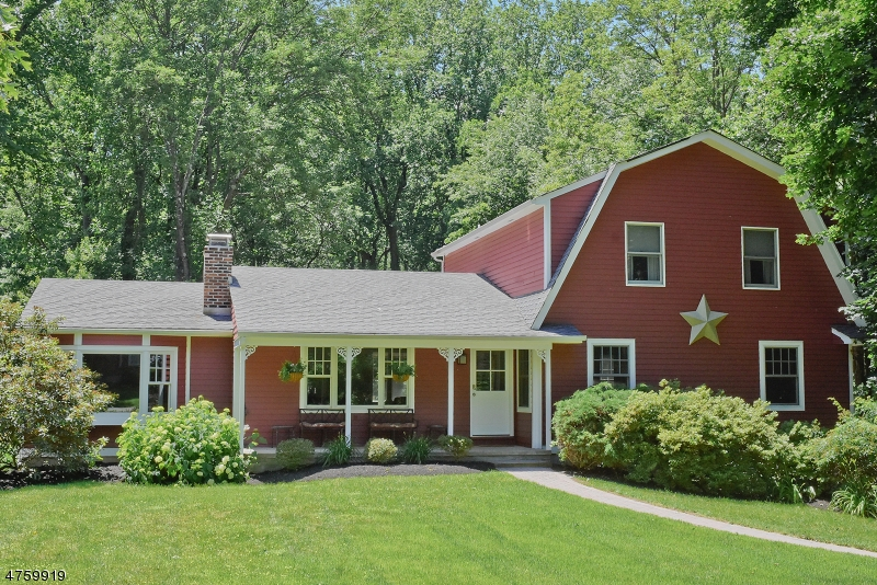 Casa Unifamiliar por un Alquiler en 89 Hillside Road Chester, Nueva Jersey 07930 Estados Unidos