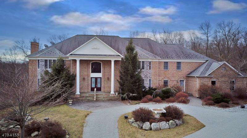 Casa Unifamiliar por un Venta en 21 Stonehedge Drive Hardyston, Nueva Jersey 07460 Estados Unidos