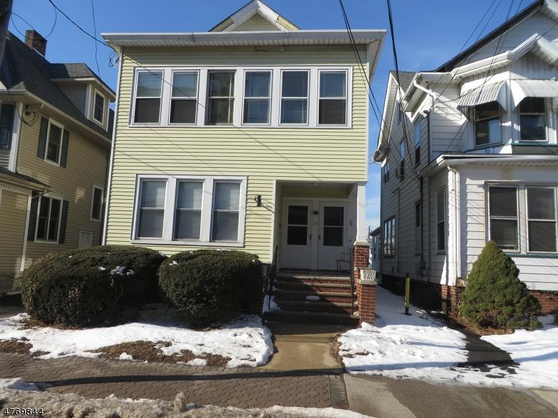 Commercial pour l Vente à 29 N Bridge Street Somerville, New Jersey 08876 États-Unis