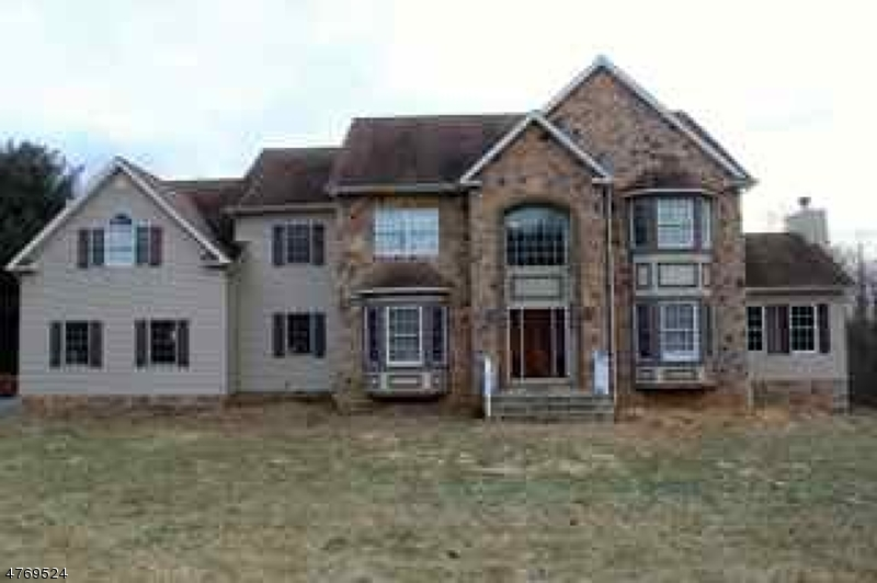 Single Family Home for Sale at 15 Berry Court Mount Olive, New Jersey 07836 United States