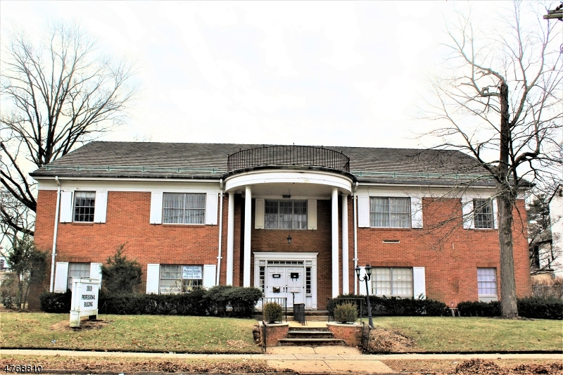 Commercial for Sale at 1010-18 PARK Avenue Plainfield, New Jersey 07060 United States