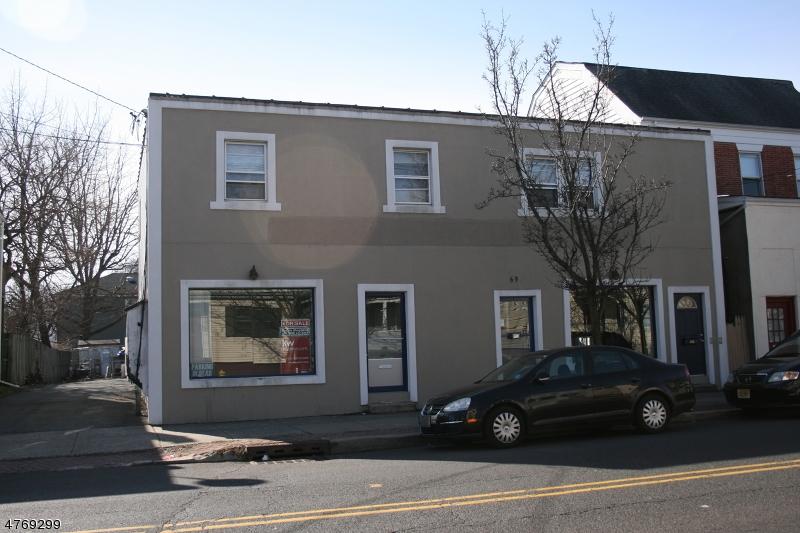 商用 のために 売買 アット 692 W Grand Avenue 692 W Grand Avenue Rahway, ニュージャージー 07065 アメリカ合衆国