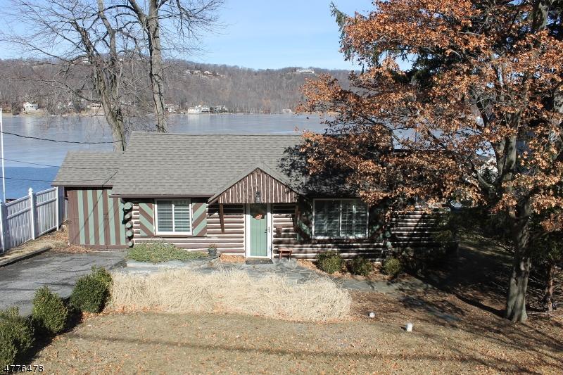Casa Unifamiliar por un Alquiler en 40 Birch Pkwy Byram Township, Nueva Jersey 07871 Estados Unidos