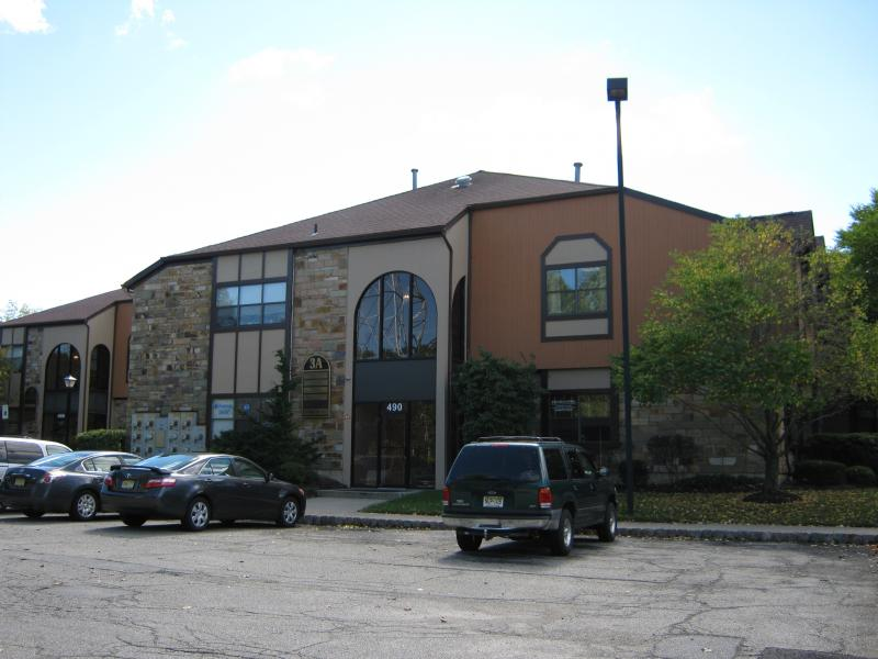 Commercial for Sale at 490 Schooley's Mountain Washington, New Jersey 07840 United States
