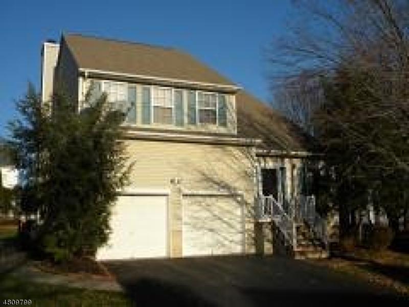 Частный односемейный дом для того Аренда на 4 ALEXIS Court Bridgewater, Нью-Джерси 08807 Соединенные Штаты