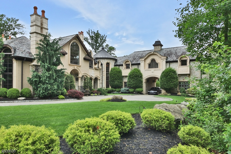 Single Family Home for Sale at 8 POND VIEW 8 POND VIEW Montville Township, New Jersey 07045 United States