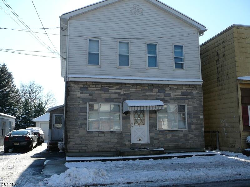 Maison avec plusieurs logements pour l Vente à 615 W CAMPLAIN Road Manville, New Jersey 08835 États-Unis