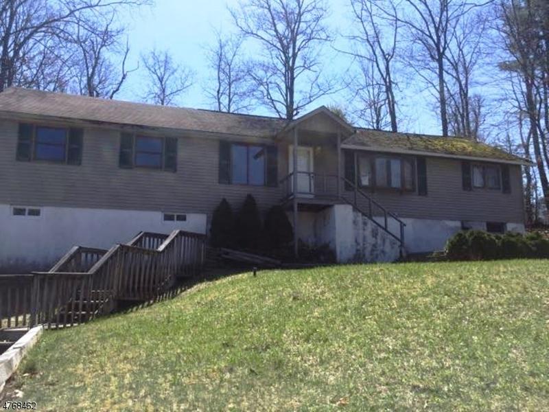 Частный односемейный дом для того Продажа на 430 E LAKESHORE Drive Vernon, Нью-Джерси 07422 Соединенные Штаты